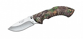 BUCK OMNI HUNTER FOLDNG MINI KNIFE