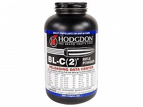HODGDON BL-C(2) SMOKELESS BALL POWDER