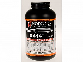 HODGDON H414 SMOKELES POWDER