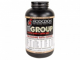 HODGDON TITE GROUP SMOKELESS POWDER