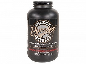 HODGDON PYRODEX BLACK POWDER
