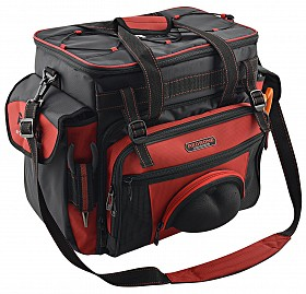 REDBONE LARGE SOFT SIDED WATER RESISTANT TACKLE BAG