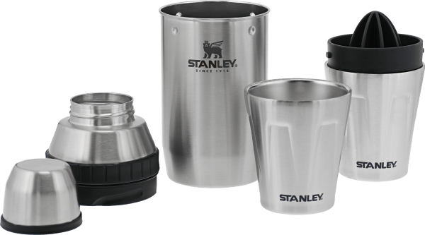 STANLEY ADVENTURE HAPPY HOUR 5 PIECE SYSTEM