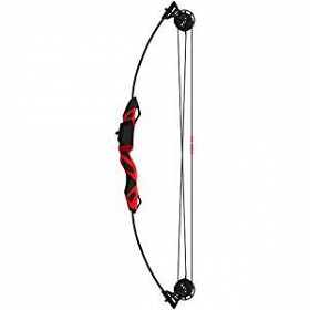 BARNETT VERTIGO COMPOUND BOW