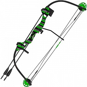 BARNETT TOMCAT 2 COMPOUND BOW