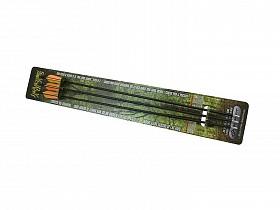 BARNETT JR ARROWS 3 PACK