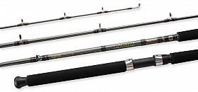 DAIWA WILDERNESS DOWNRIGGER ROD 9FT