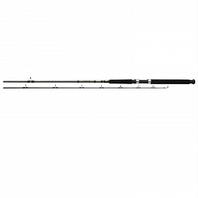 "DAIWA WILDERNESS 8'6"" SALTWTER TROLLING ROD"