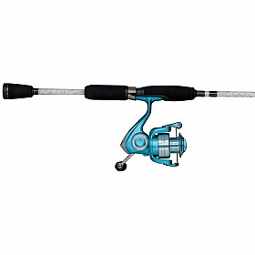LADY TRION SPINNING COMBO 6'6""