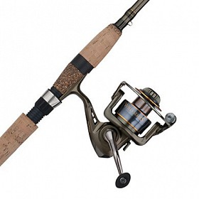 SHAKESPEARE WILD SPINNING COMBO 8'6""