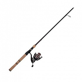 UGLY STICK ELITE 9FT M SPINNING ROD COMBO USESSP902M