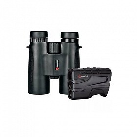 SIMMONS COMBO PACK RANGEFIDNER AND BINOCULAR