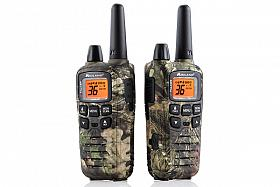 MIDLAND X-TALKER T65VP3 TWO WAY RADIO