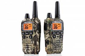MIDLAND X-TALKER T75VP3 TWO WAY RADIO