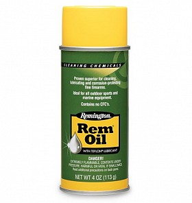 REMINGTON REM OIL 4OZ AEROSOL