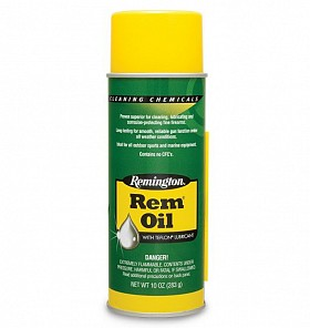 REMINGTON REM OIL 10OZ AEROSOL