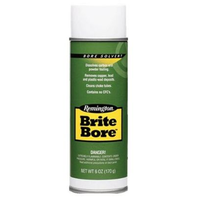 REMINGTON BRITE BORE 6OZ AEROSOL
