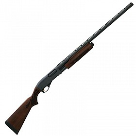 REMINGTON 870 SPORTSMAN PUMP ACTION SHOTGUN