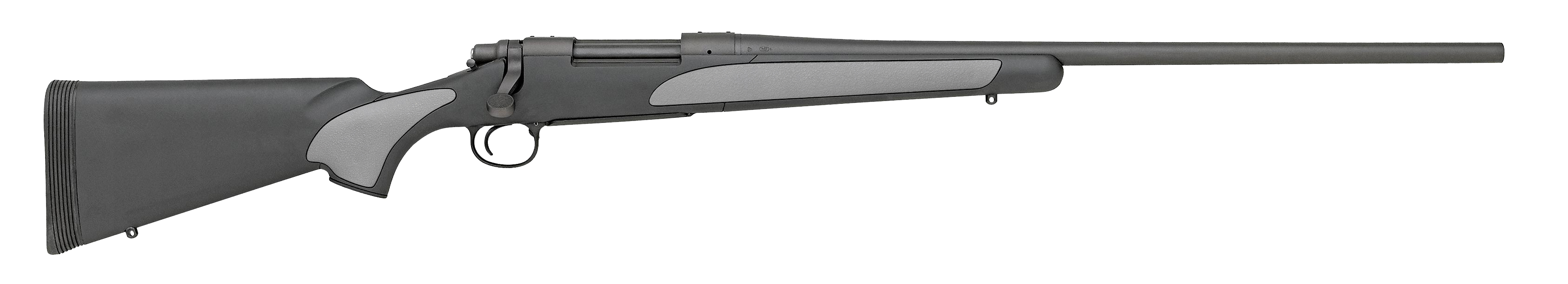 REMINGTON MODEL 700 SPECIAL PURPOSE SYNTHETIC THREADED MUZZLE 308 WIN BOLT ACTION RIFLE