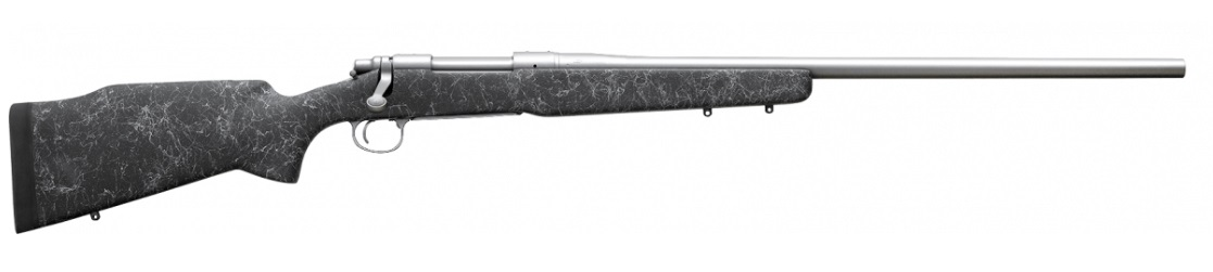 REMINGTON MODEL 700 LONG RANGE BOLT ACTION 300 WIN MAG RIFLE