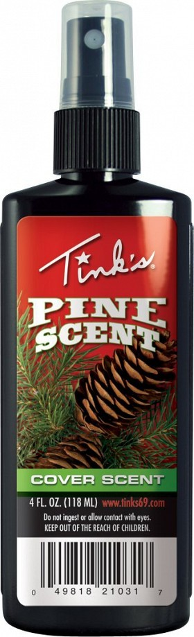 TINK PINE COVER SCENT