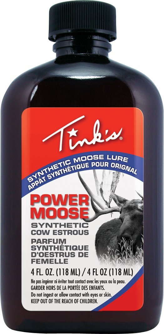 TINKS POWER MOOSE SYNTHETIC COW ESTROUS