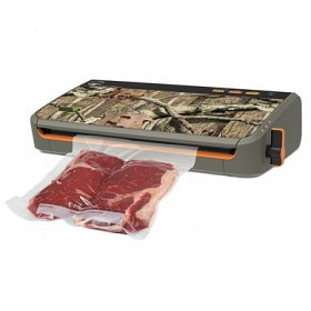 FOODSAVER GAMESAVER WINGMAN GM2150 CAMO