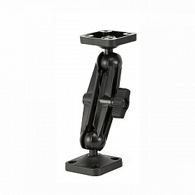 SCOTTY 150 BALL MOUNTING SYSTEM WITH UNIVERSAL MOUNTING PLATE