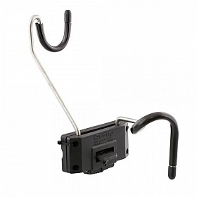 SCOTTY 222 SIDEWINDER ROD HOLDER SIDE MOUNT