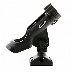 SCOTTY 230 POWER LOCK WITH COMBINATION SIDE/DECK MOUNT