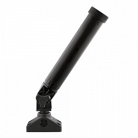 SCOTTY 476 ROCKET LAUNCHER WITH COMBINATION SIDE/DECK MOUNT (NO S.S. SLEEVE)