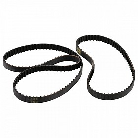 SCOTTY 1128 SPARE DRIVE BELT SET