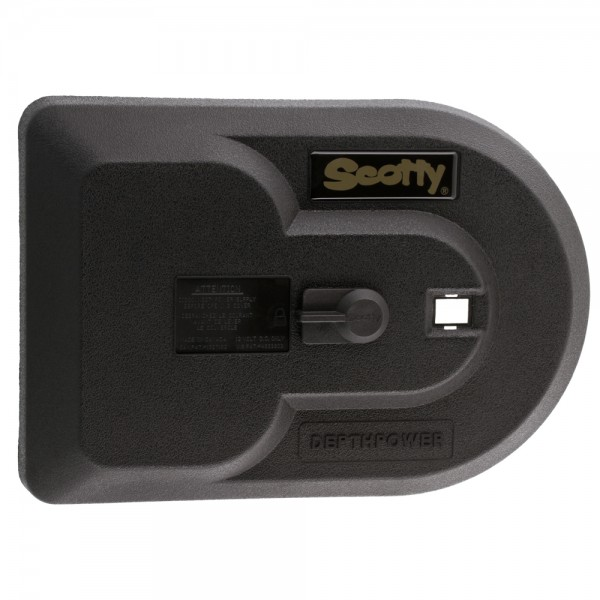 SCOTTY 1131 ELECTRIC DOWNRIGGER LID
