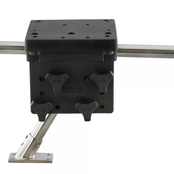 SCOTTY 2027 STANCHION MOUNT