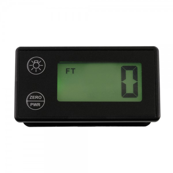 SCOTTY 2132 HIGH PERFORMANCE LCD COUNTER