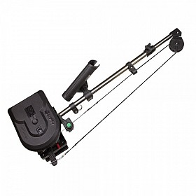 "SCOTTY 1106B DEPTHPOWER DOWNRIGGER WITH BRAIDED LINE (36""-60"")"