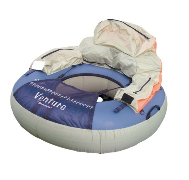 DRAGONFLY VENTURE 20INCH FLOAT TUBE