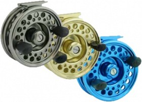 TROPHY XL TYEE QR 4.5 INCH MOOCHING REEL