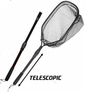 GIBBS TELESPOPIC CATCH AND RELEASE NET