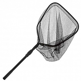GIBBS CATCH AND RELEASE ALUMINUM TROUT NET