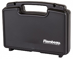 "FLAMBEAU SAFE SHOT 14"" PISTOL PACK CASE"