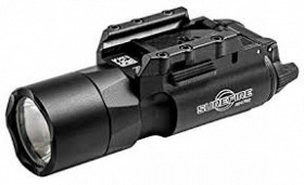 SUREFIRE X3000 LED HANDGUN LIGHT