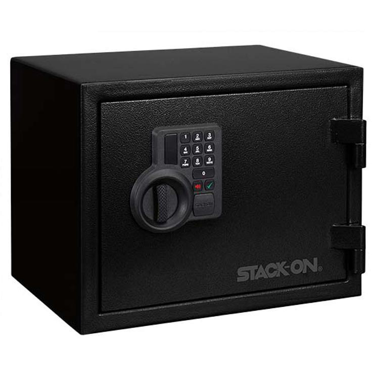 STACK ON EDGE PERSONAL FIRE SAFE