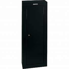 STACK ON 8 GUN SECURITY CABINET GCB908