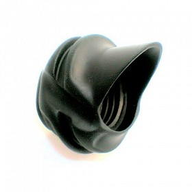 SPECIALTY ARCHERY HOODED PEEP 1/4""