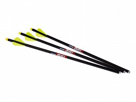 EXCALIBUR QUILL ARROWS 16.5""