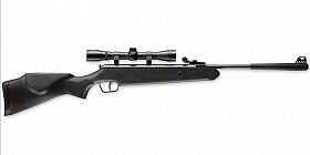 STOEGER X5 SYNTHETIC YOUTH AIR RIFLE COMBO