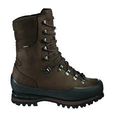 HAN WAG TRAPPER TOP GTX HUNTING BOOT