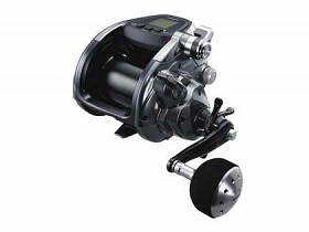 SHIMANO FM6000 FORCEMASTER 6000 ELECTRIC REEL