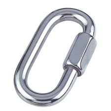 QUICK LINK STAINLESS STEEL